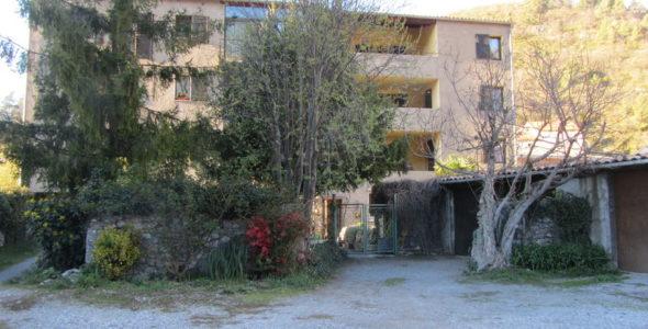 Appartement T2 rue des Archives – Digne les Bians