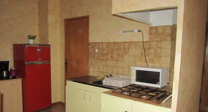 Appartement T2rue des Archives n°2- Digne les Bains