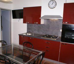Appartement T2 n°2 Rue du Dr Honnorat – Digne les Bains