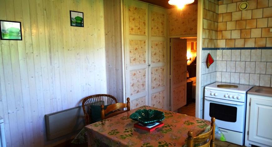 Appartement T1 – Digne les Bains