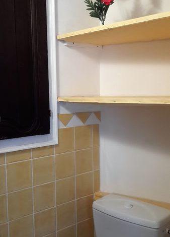 Appartement T4 Ce nid d'Aigle – Digne les Bains