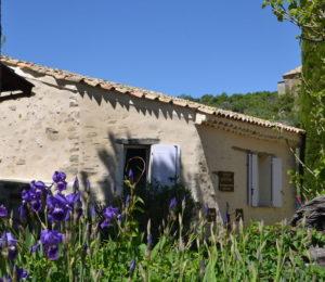 Gîte du Couchant Le vieil Aiglun – Digne les Bains