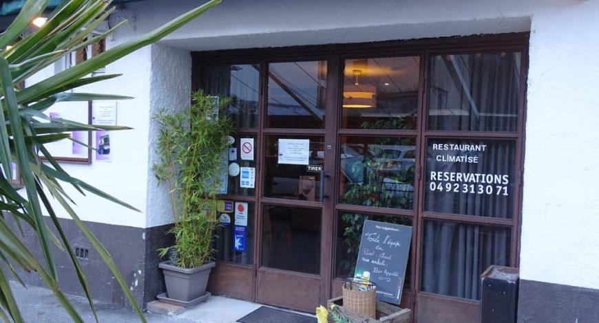 Restaurant le point chaud site officiel de l 39 office de tourisme provence alpes digne les bains - Office tourisme divonne les bains ...