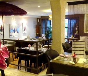 Restaurant Le Point Chaud – Digne les Bains