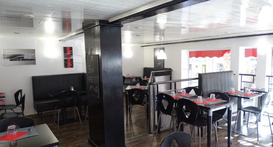 Bar Le Frédéric – Digne les Bains