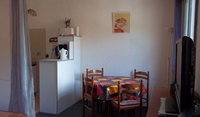 Studio Les Arches Sud – Digne les Bains