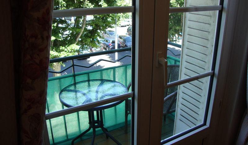 Appartement T3 centre-ville Tampinet – Digne les Bains