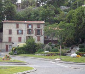 Location Le Grand Pont – Digne les Bains