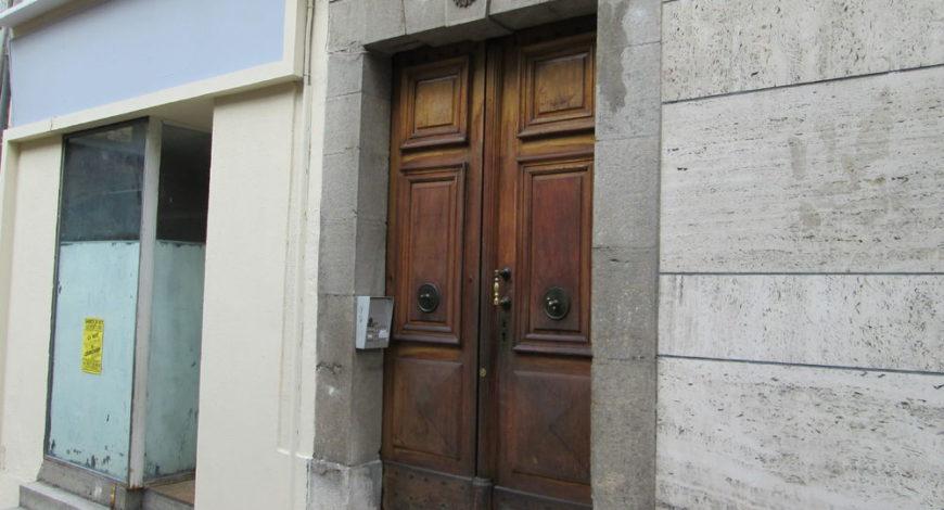 Chambre d'hôtes en centre-ville – Digne les Bains
