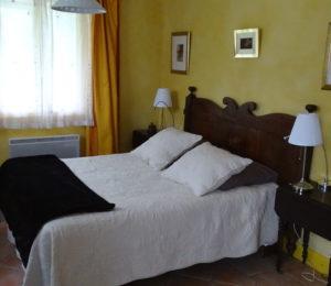 Chambre d'hôtes Miel – La Bannette