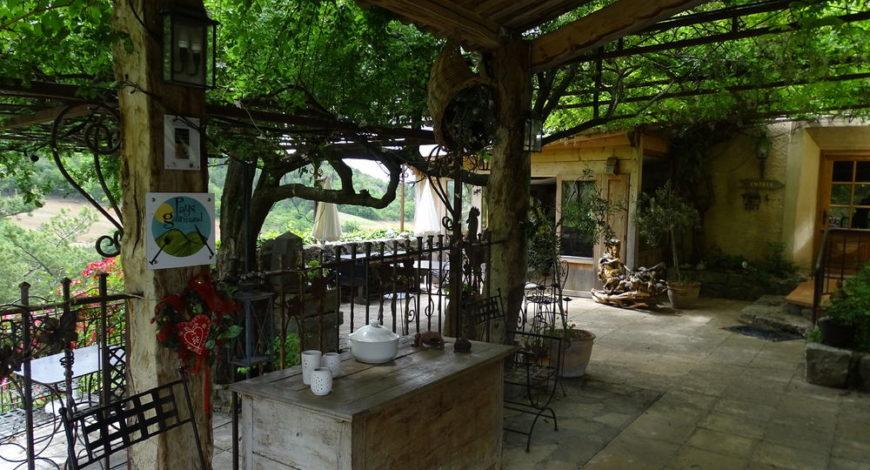 Chambres d'hôtes La Bannette – Thoard