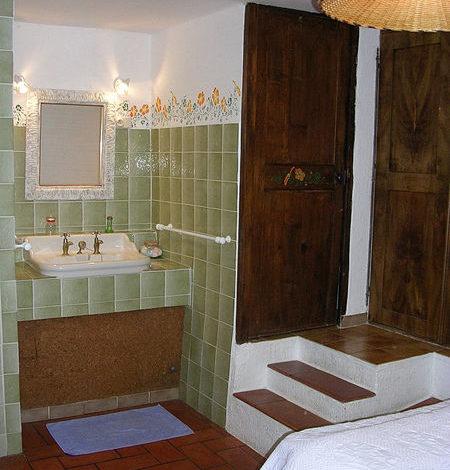 Chambres d'hôtes Lavande – La Robine
