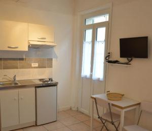 Studio en centre-ville – Digne les Bains