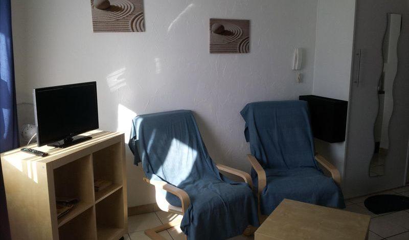 Studio 37 résidence Les Thermes – Digne les Bains