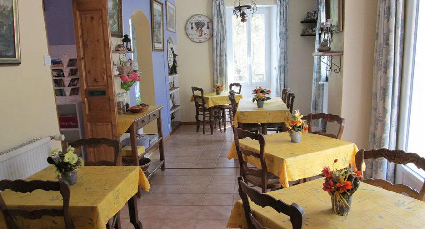 Restaurant Le Relais de Chabrières