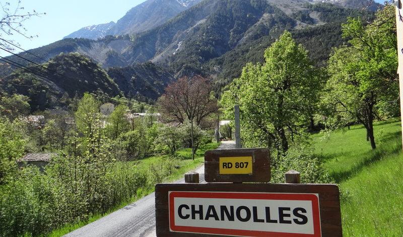 Chanolles – Prads Haute Bléone