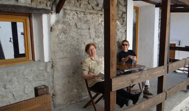 Gîte de Chanolles – Prads Haute Bléone