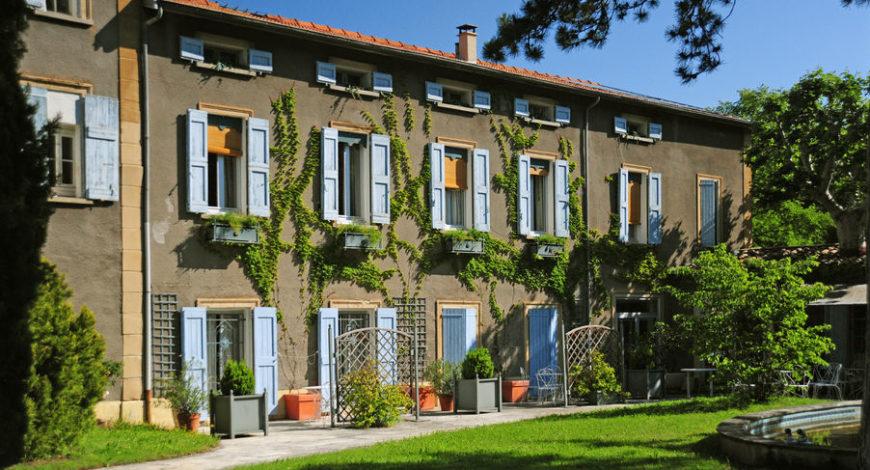 Hôtel Villa Gaïa