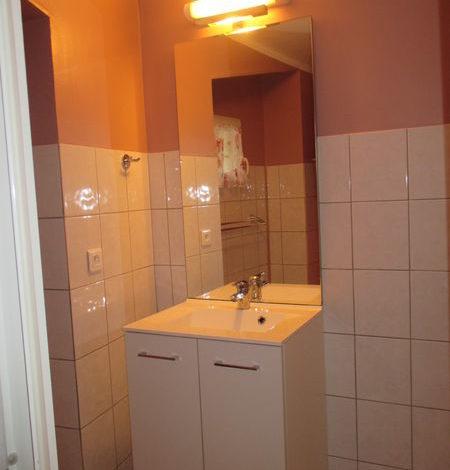 Appartement T2 La Chanolette – Prads Haute Bléone