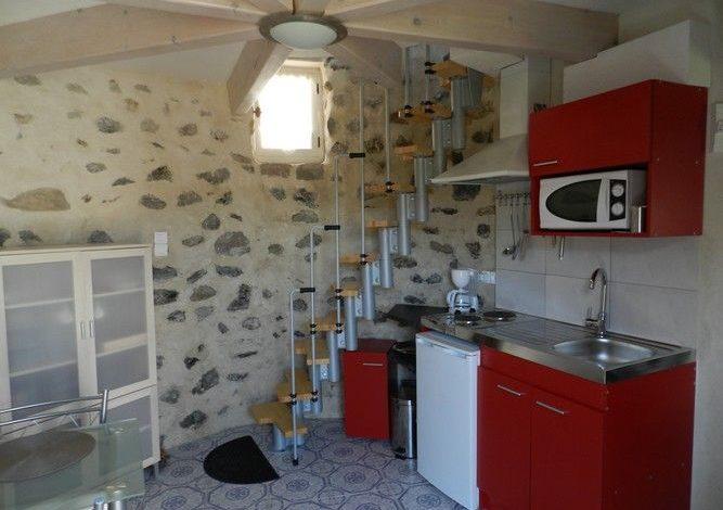Chambre d'hôtes Le Pigeonnier