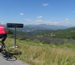 Circuit cyclotouristique vallée de l'Asse