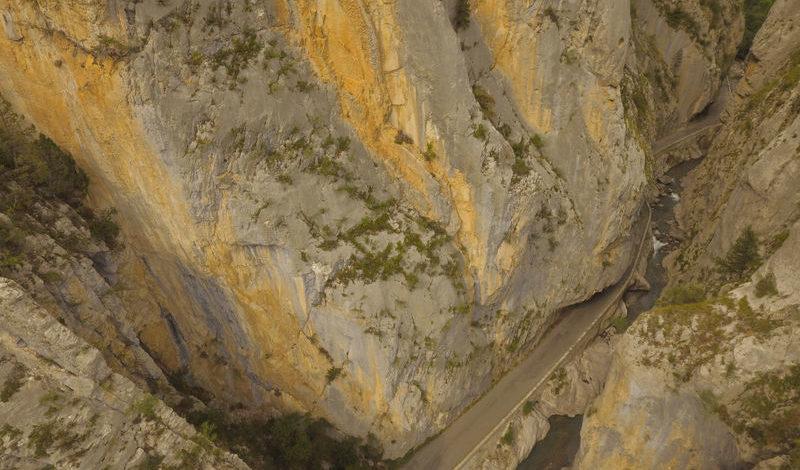 Circuit cyclotouristique Tour du Blayeul