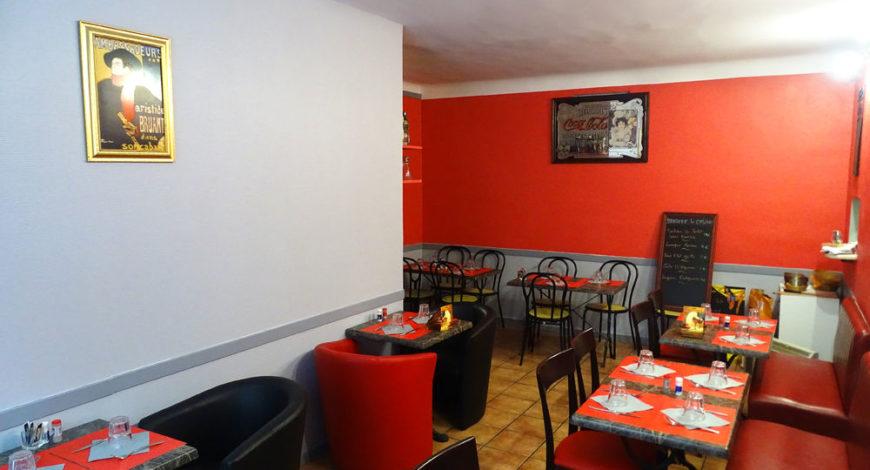 Bar Restaurant Le Casino