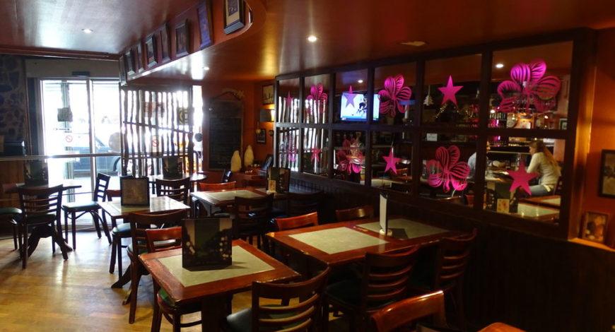 Bar Brasserie l'Etoile