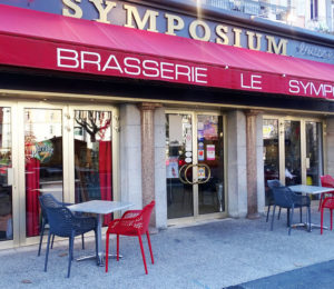 Bar Brasserie Le Symposium