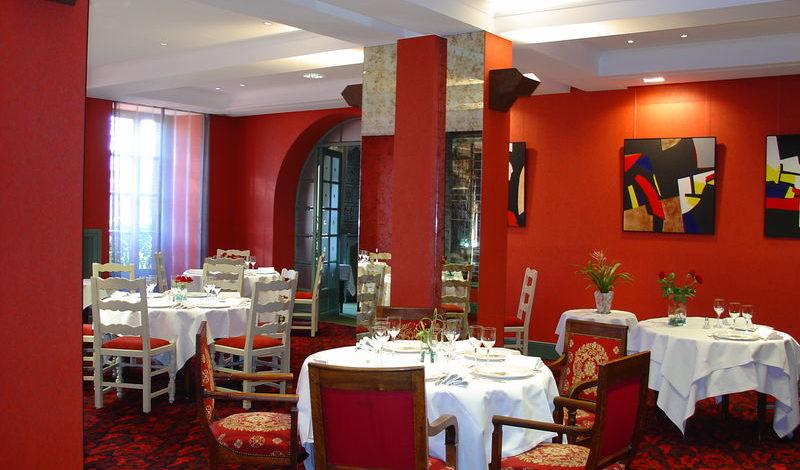 Restaurant Le Grand Paris