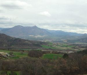 vallée de Mirabeau