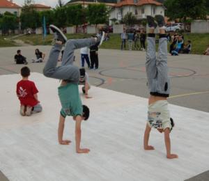 Festival cultures urbaines