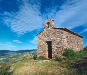 Chapelle Ste Madeleine