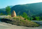 Sentinelle de la vallée du Vançon