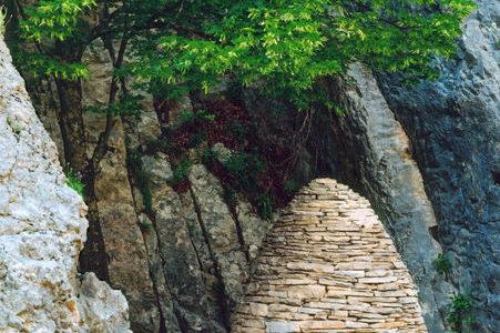 Sentinelle de la vallée du Bès