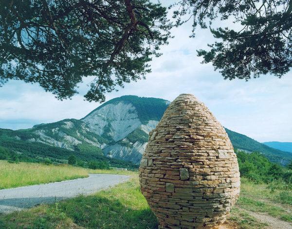 Sentinelle de la vallée de l'Asse
