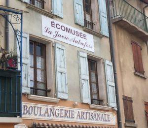 Écomusée La Javie Autrefois