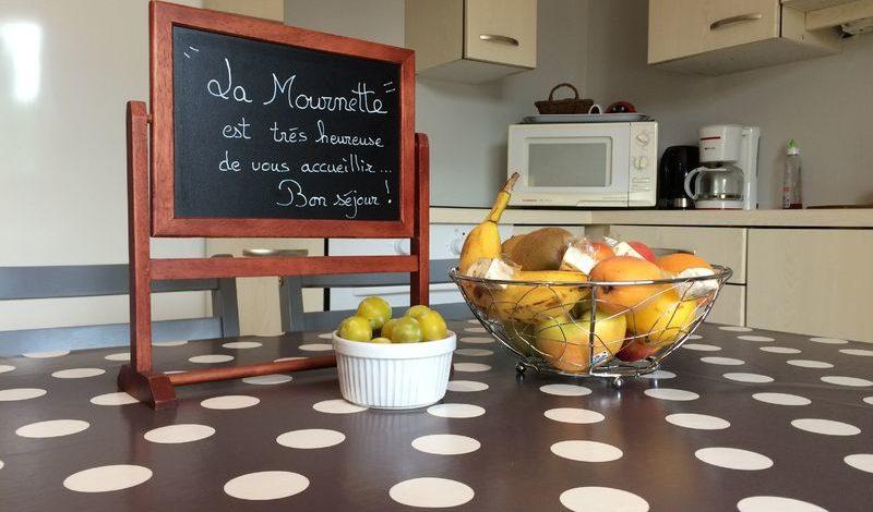 La Mournette