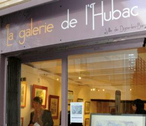 Galerie de l'Hubac
