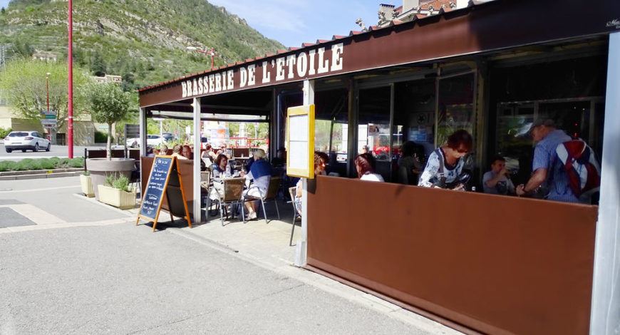 Brasserie L'Etoile