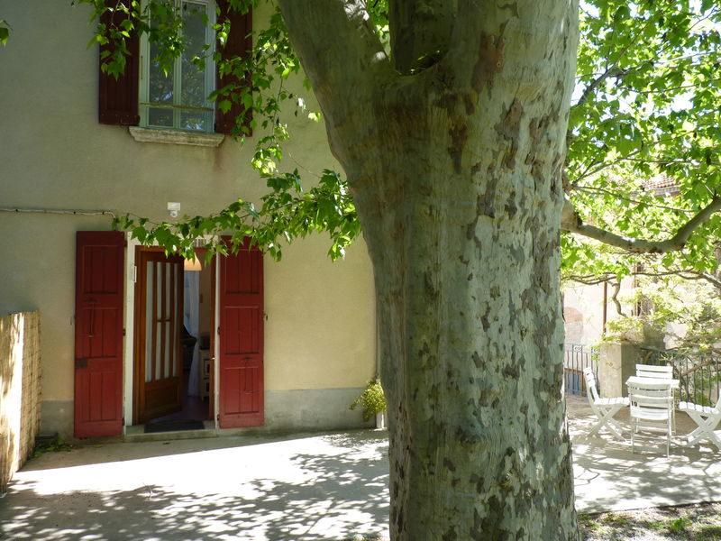 Appartement La Glycine du They – Digne les Bains