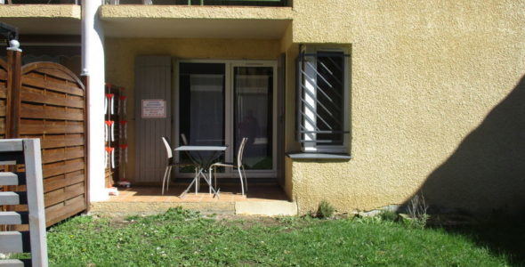 Appartement 14 Le Vallon des Sources
