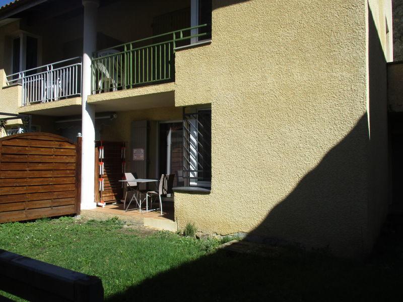 Appartement 14 Le Vallon des Sources
