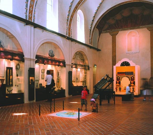 Musée Terre et Temps Sisteron