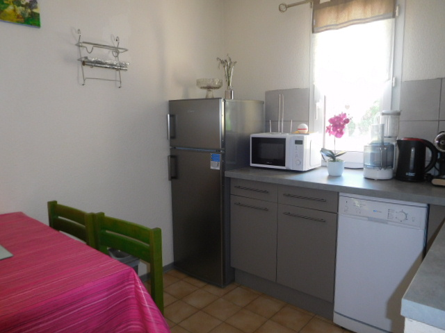 Appartement T2 Vallon des Sources