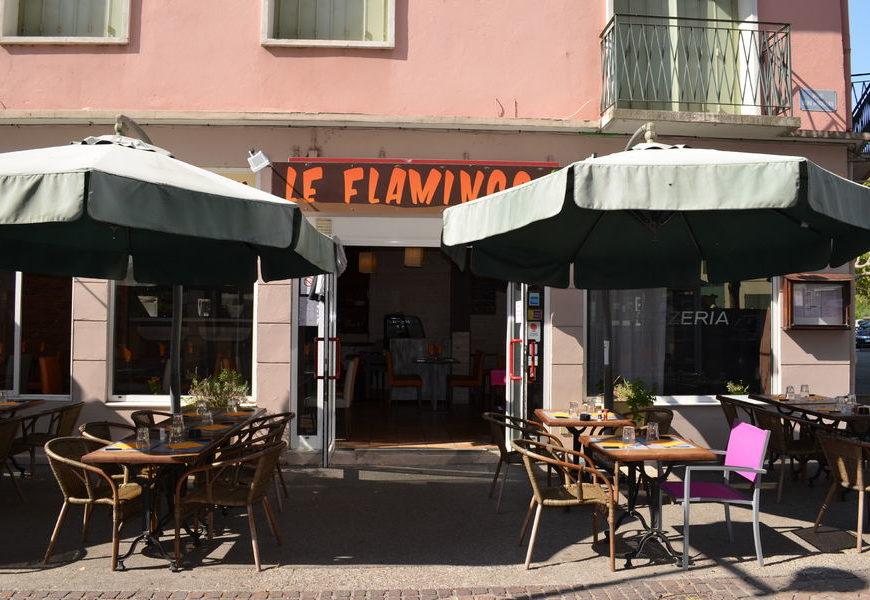 Restaurant le Flamingo – Digne les Bains