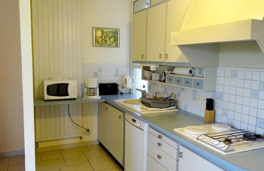 Appartement T2 Claudine Thiot – Digne les Bains