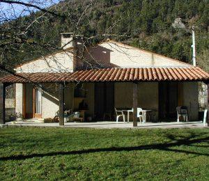 Maison T3 chemin du Bourg – Digne les Bains