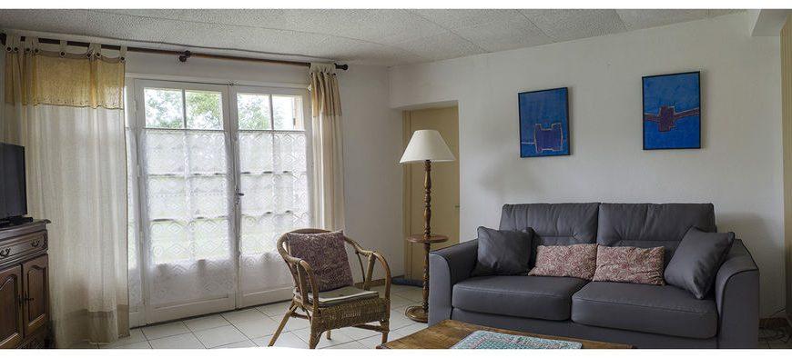 Appartement T2 Chemin du Grand Justin – Digne les Bains