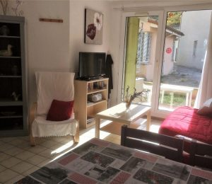 Appartement T2 n°72 Le Vallon des Sources